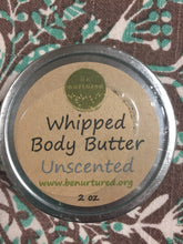 ~whipped body butter~2oz