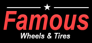 Famous Wheels & Tires