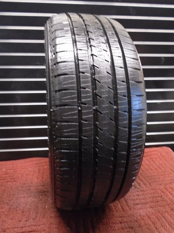Bridgestone Dueler H/L Alenza - Used Tire 11/32 Tread 265/50R20