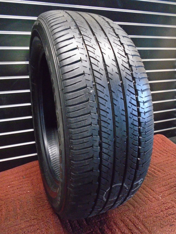 Bridgestone Dueler H/L 422 - Used Tire 6/32 Tread 245/55R19