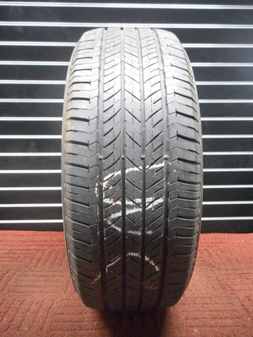 Bridgestone Dueler H/L 400 - Used Tire 7/32 Tread 245/60R18
