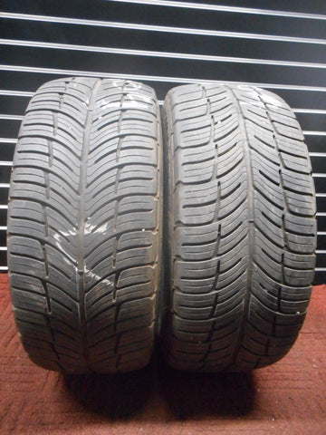 BFGoodrich G-Force - Used Tire Pair 7/32 Tread LT245/75R17