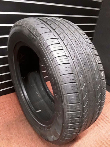Milestar MS932 Sport - Used Tire 5-6/32 Tread 255/55R18