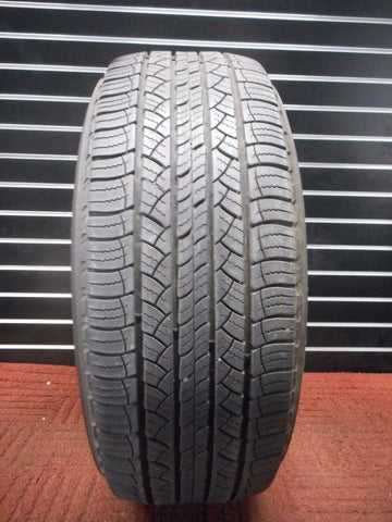 Michelin Latitude Tour - Used Tire 8/32 Tread 245/60R18