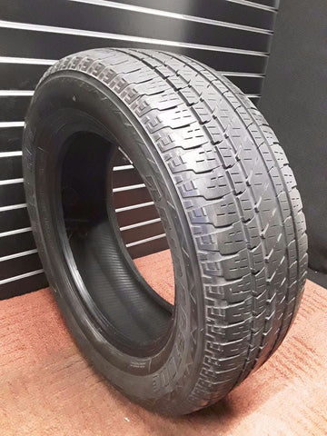 Bridgestone Dueler H/L Alenza - Used Tire 7-8/32 Tread 245/60R18