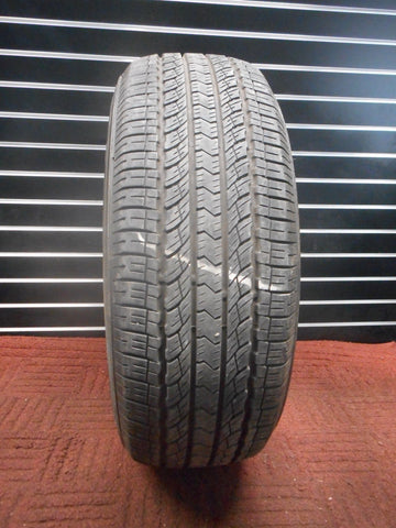 Toyo Open Country A25 A - Used Tire 8/32 Tread 235/65R18
