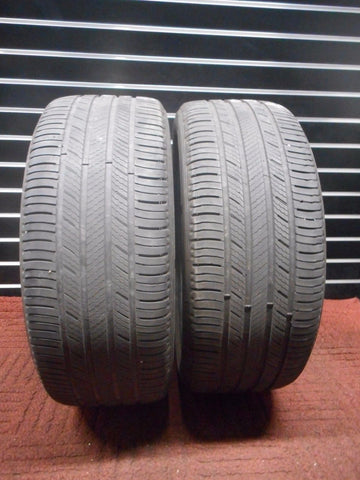 Michelin Premier A/S - Used Tire Pair 4/32 Tread 215/45R17