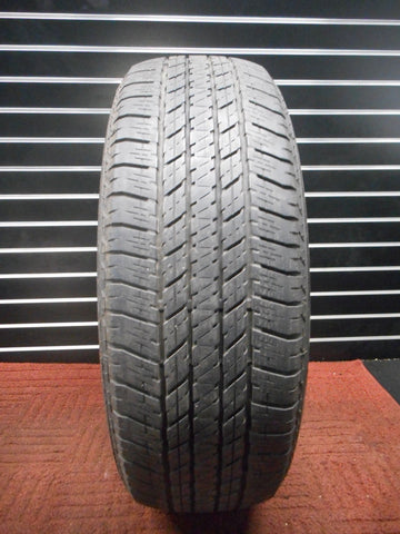 Bridgestone Dueler H/T 684II - Used Tire 7/32 Tread 245/60R20