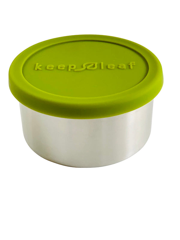 Stainless Steel Containers Medium 400ml | Green