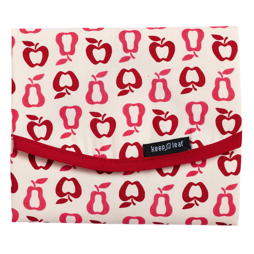 REUSABLE FOOD WRAP NEW FRUIT