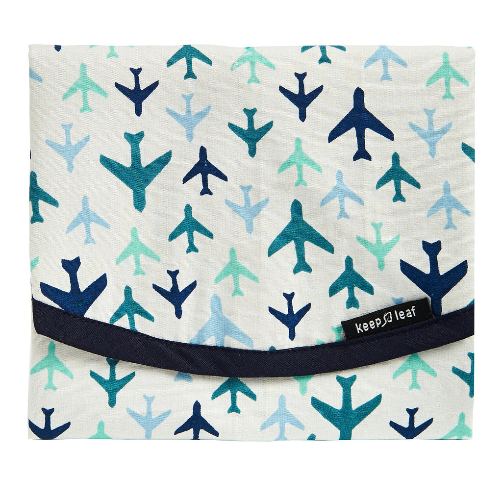 REUSABLE FOOD WRAP PLANES