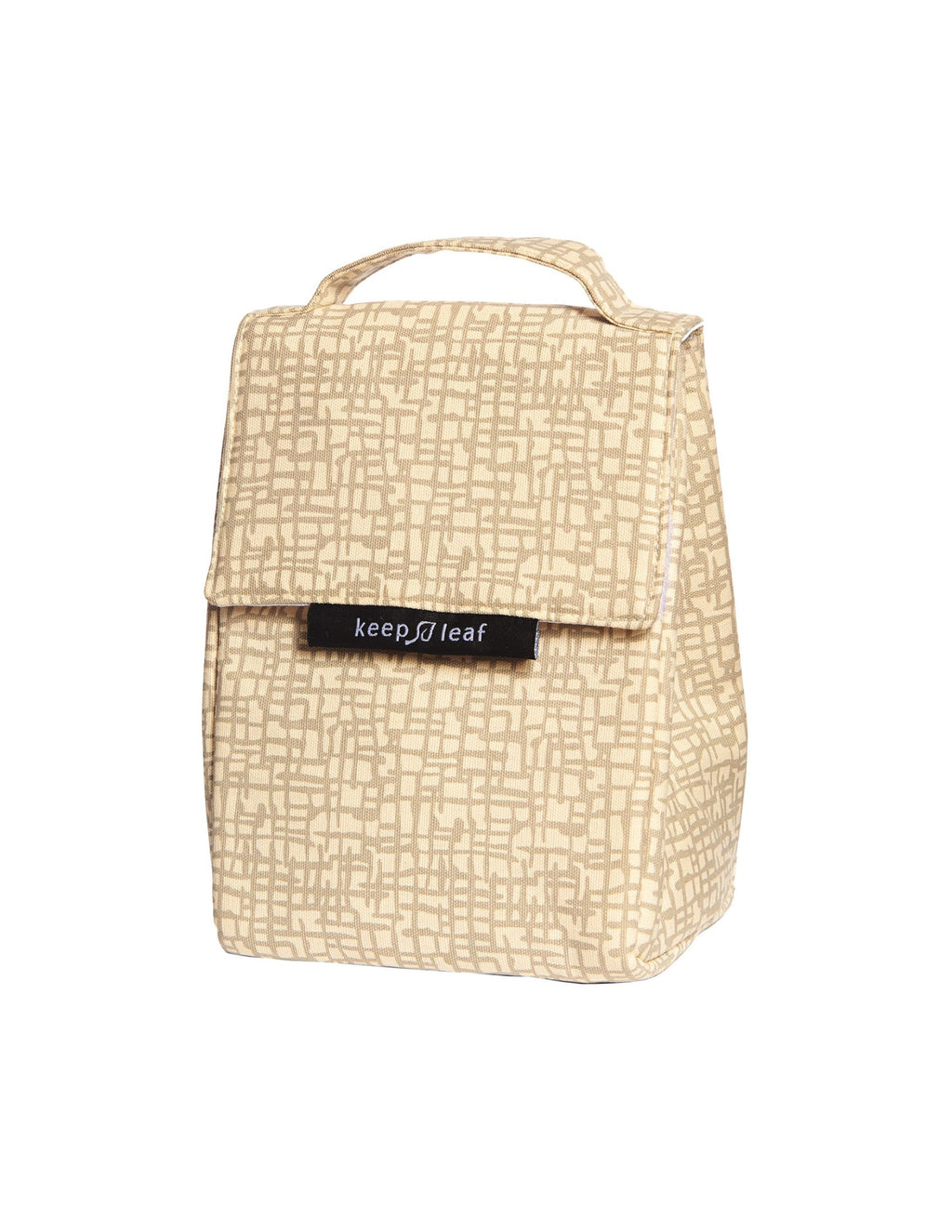 LUNCH BAG MESH - ORGANIC