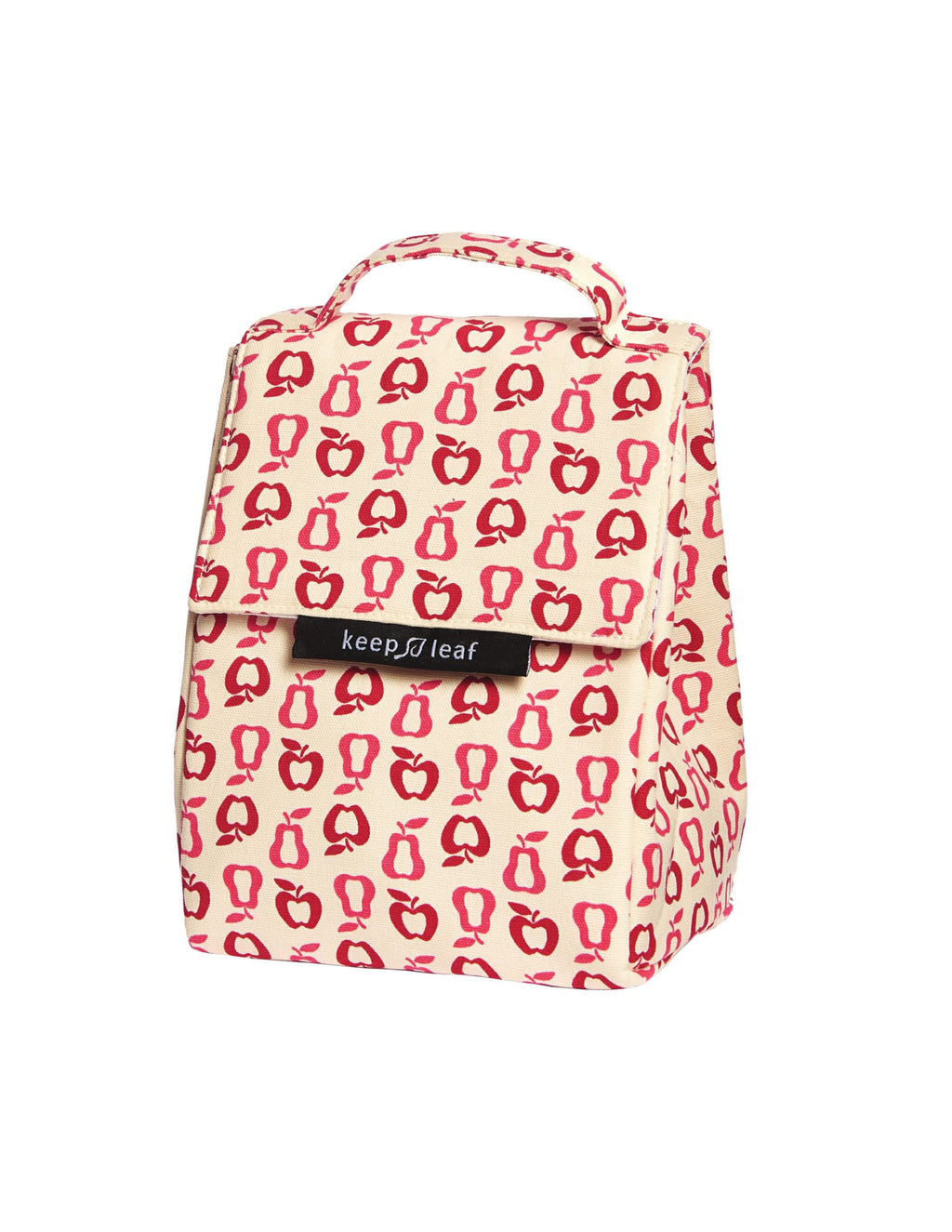 LUNCH BAG NEW FRUIT - ORGANIC