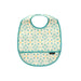 TODDLER BIB GEO