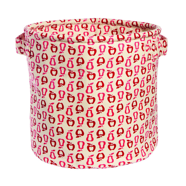 STORAGE BIN LARGE NEW FRUIT