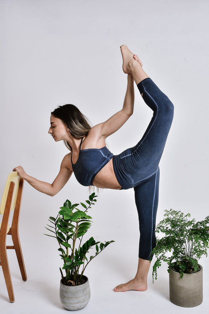 Heron leggings DENIM