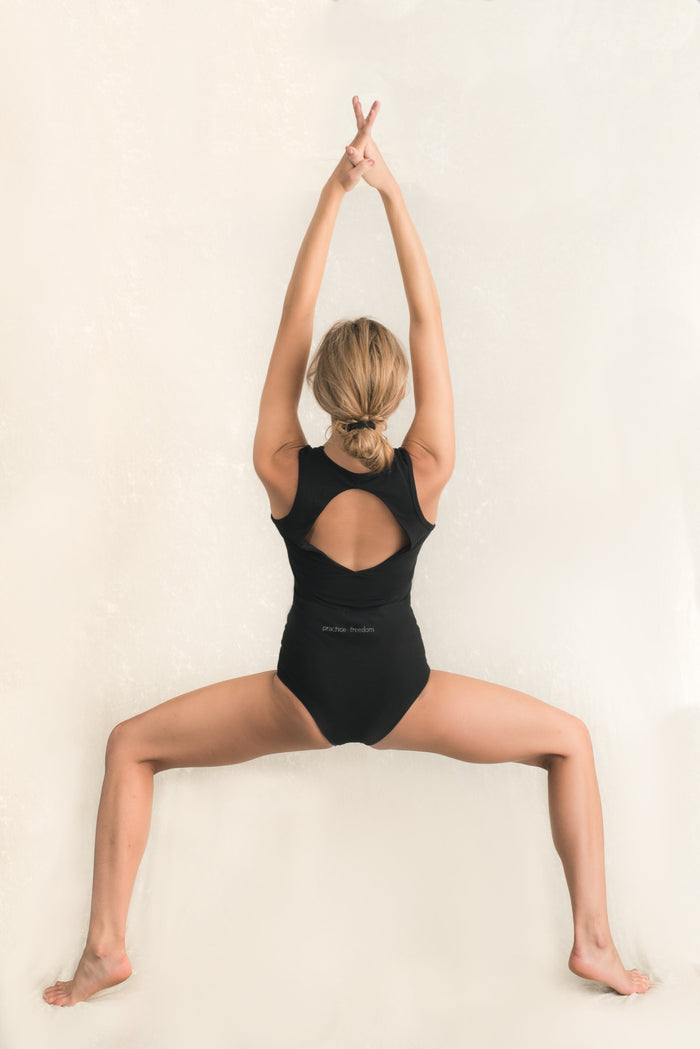 Dve-Natural Breathing Yoga Wear