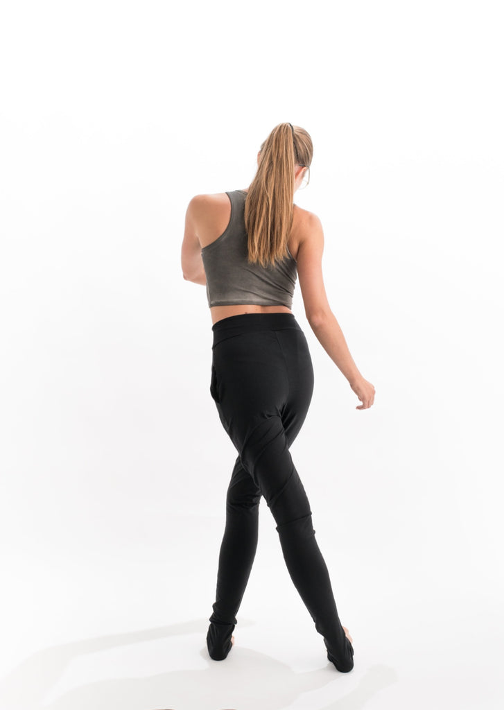 SAT EXTRA LONG YOGA PANTS