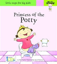 Growing Up - Potty - Lil' Sprout
