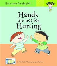 Growing Up - Hands are Not for Hurting - Lil' Sprout