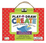 Green Start - Play Draw Create - Lil' Sprout