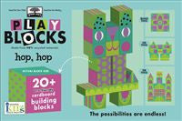 Green Start - Playblocks - Hop Hop - Lil' Sprout