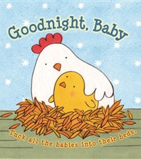 Growing Up - Good Night Baby - Lil' Sprout