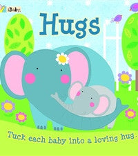Growing Up - Hugs - Lil' Sprout