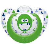 Nuk - Silicone Genius - Soother