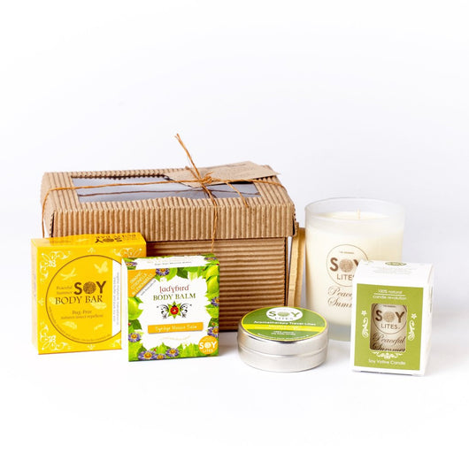 SoyLites - Insect Repellent Range - Gift Pack