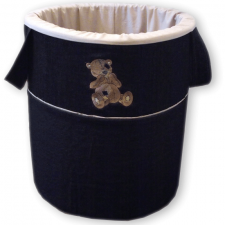 Baby Bugs - Laundry / Toy Barrel including Embroidery - Lil' Sprout