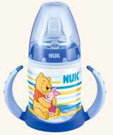 NUK - Wide Neck First Choice Plus Learner With Spout - Bottles 150ml