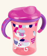 NUK - Easy Learning Starter Cup 200ml with spout