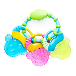 Snookums - Gel Teether and Toy