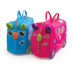 Trunki - Trunki Extra's - Customising Stickers