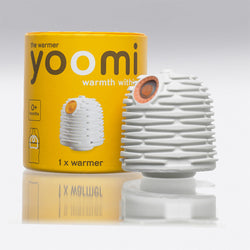 Yoomi Bottle - Warmer