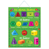 EZ Magnetic Learning Boards - Lil' Sprout