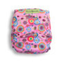 Fancypants - Designer Range Nappy - each - Lil' Sprout