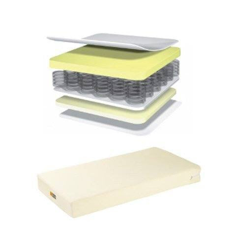 Bloom - Alma Papa Foam Mattress 120/60 - Lil' Sprout