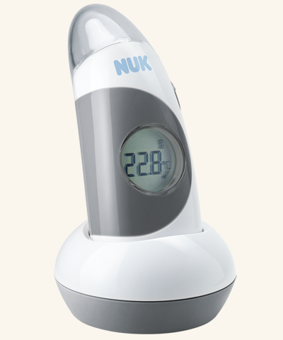 NUK - Baby Thermometer 2in1