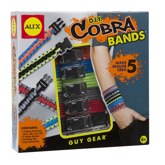Alex - Cobra Bands