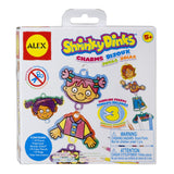 Alex - Shrinky Dinks - Lil' Sprout