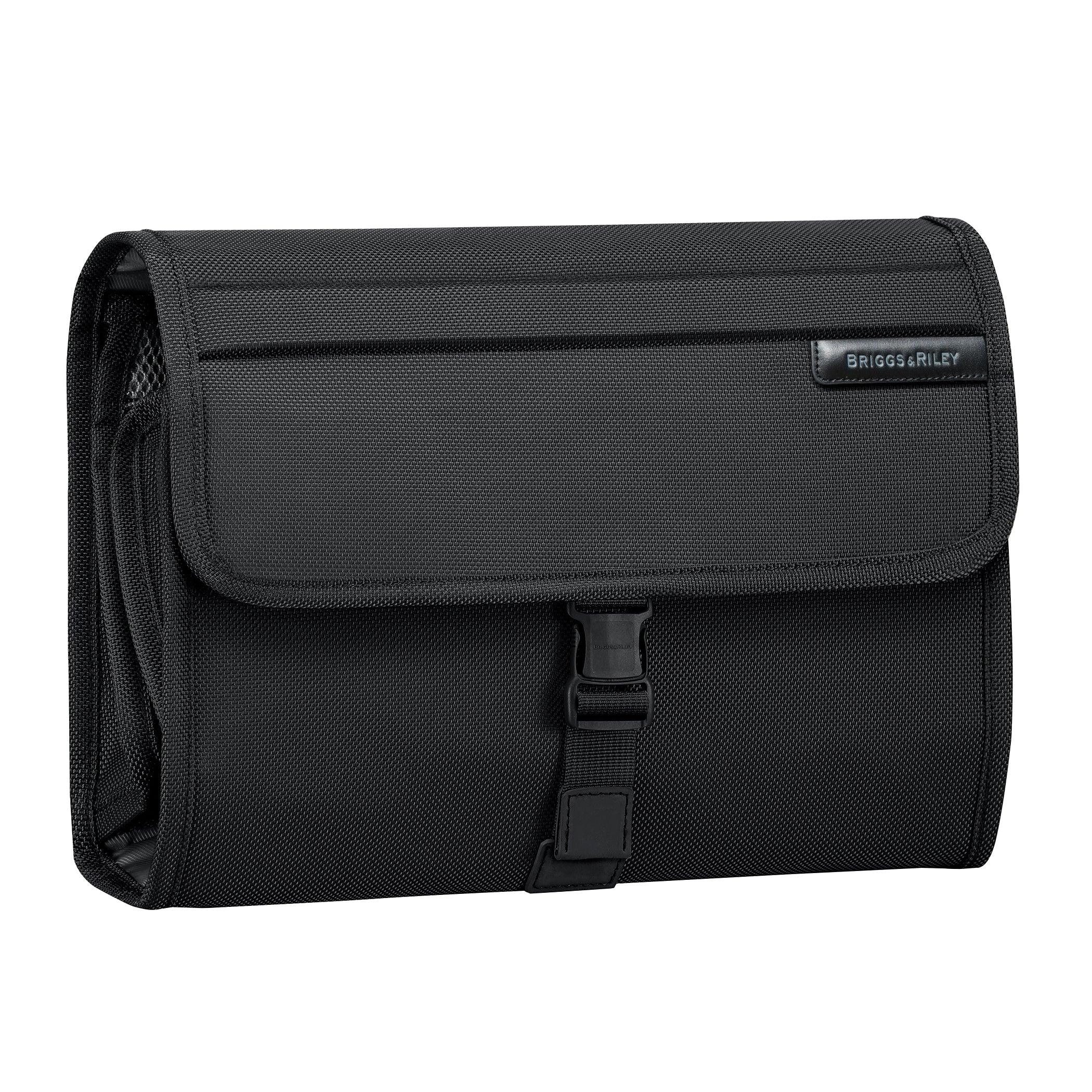 Briggs & Riley baseline Deluxe Toiletry Kit - Black | MEGO