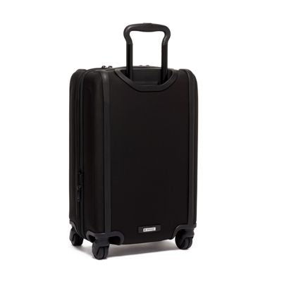 Tumi Alpha 3 International Expandable 4 Wheeled Carry On - Black
