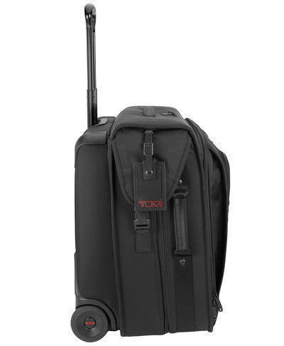 Tumi Alpha 2 Wheeled Medium Trip Garment Bag | MEGO