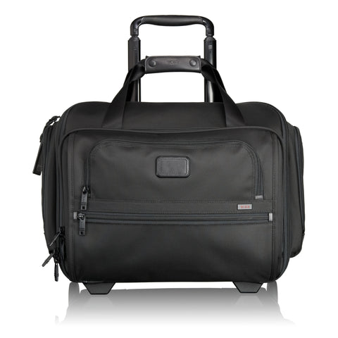 Briggs & Riley @Work Medium Slim Backpack - Black
