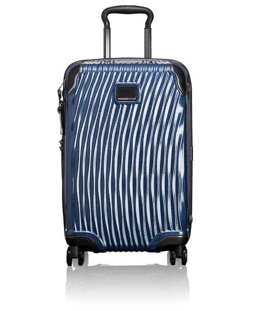 Tumi Latitude International Slim Carry-On-Navy