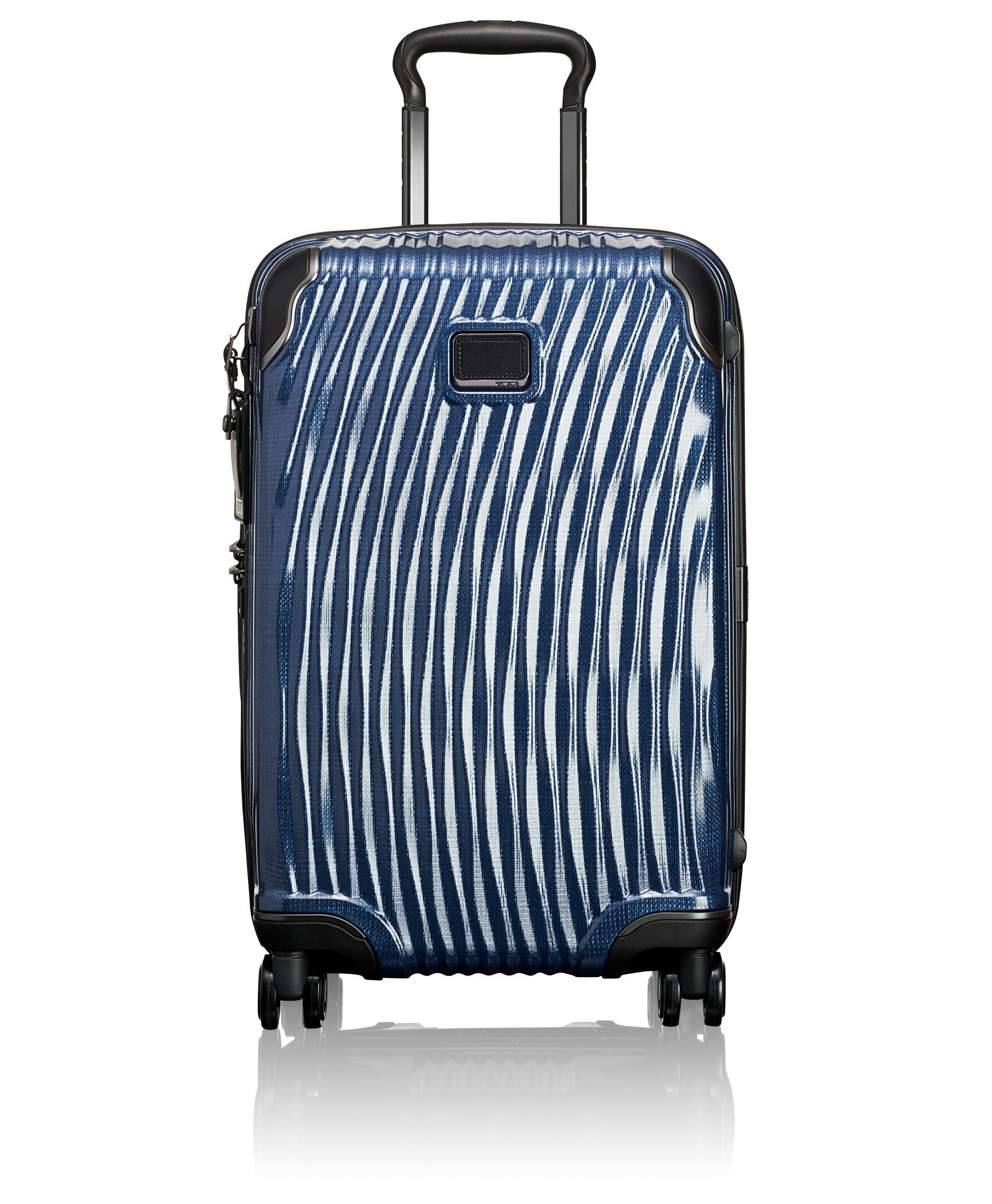 Tumi Latitude International Carry-On - Navy | MEGO