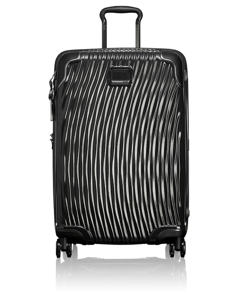 Tumi Latitude Short Trip Packing Case-Black | MEGO