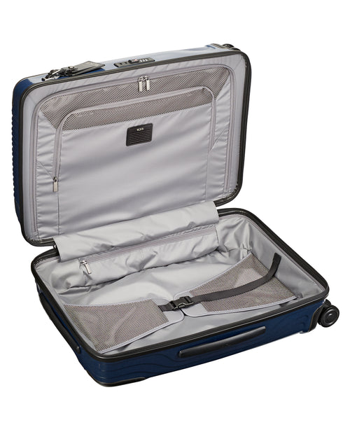 Tumi Latitude Short Trip Packing Case-Navy | MEGO